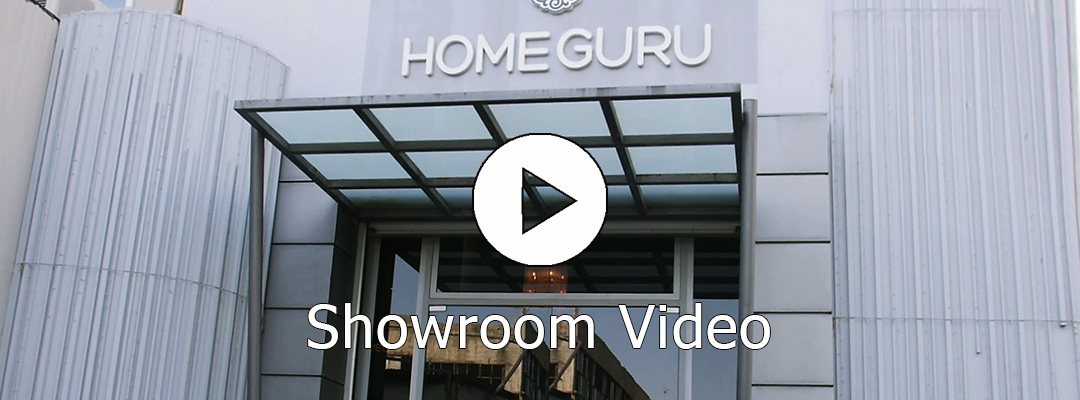 Homeguru Showroom Xmas 2020