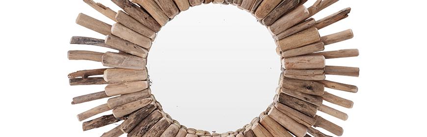 14a722cb51 Διακόσμηση Τοίχου με Καθρέπτες
